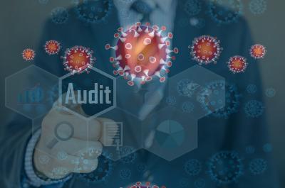Covid-19 impact on audit