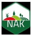 Nemzeti Agrárgazdasági Kamara (NAK)  logo