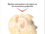 Big Data és az adatelemzések hatása a könyvvizsgálói szakmára