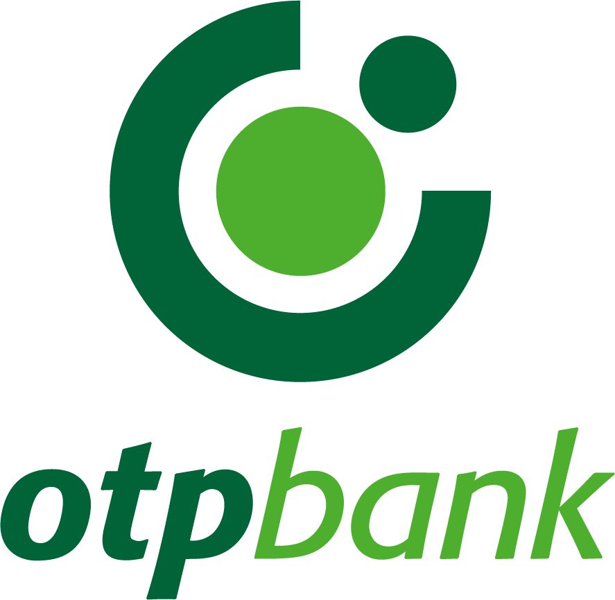 Otpbank logo - Konferencia Gyémánt fokozatú támogatója
