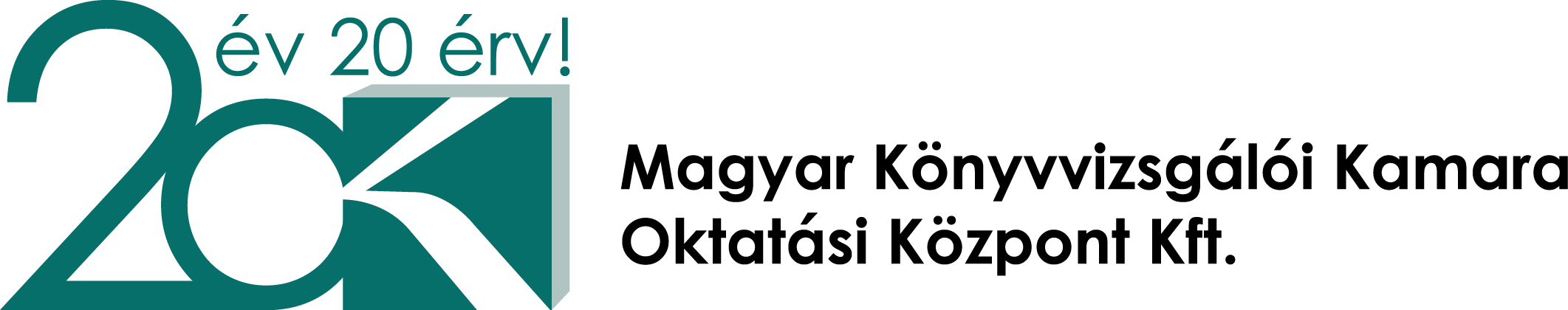MKVK Oktatási Központ - Konferencia Ezüst fokozatú támogatója