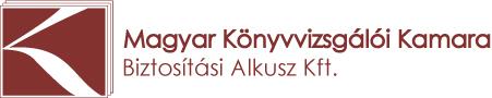 MKVK Biztosítási Alkusz - Konferencia Ezüst fokozatú támogatója